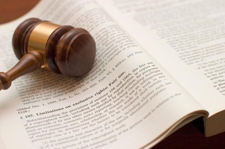 leveraging copyright