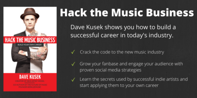 hack the music business offer