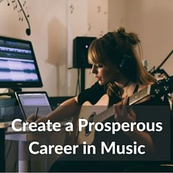 new artist model music business accelerator program