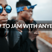 how to jam and play with anybody