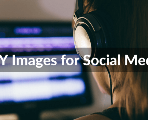 DIY Images for social media