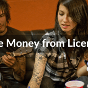 Make Money from Music Licensing