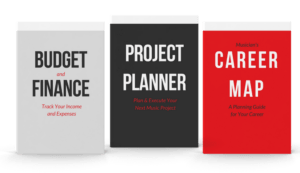 Project-Career Map-Budget-Image