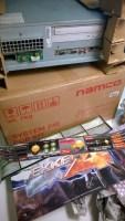 Tekken 4 & System 246
