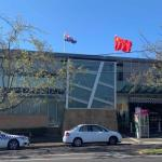 OUTRAGE AS VIC POLICE STATION FLIES CHINESE FLAG