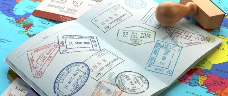 Tipos de visto para o Canada