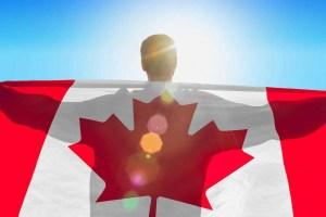 Novos programas de residencia permanente no canada