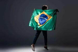 estudantes brasileiros