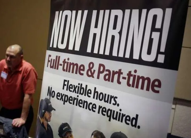 Empregos no canada