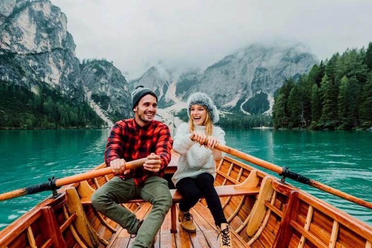 turismo no canada