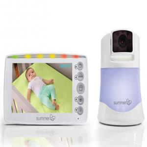 Summer Infant InView 2.0 Plus Video Baby Monitor