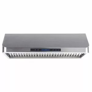 Cavaliere AP238-PS15-36 Under Cabinet Range Hood