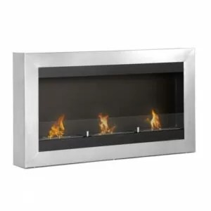 Magnum - Wall Mounted Ethanol Fireplace