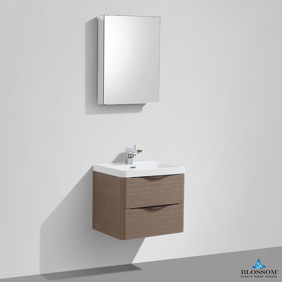 new bathroom style
