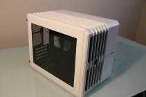 Corsair Air 240 Micro ATX PC Case Side