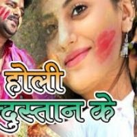 You are currently viewing Holi Hindustan Ke by pawan singh song