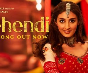 Read more about the article mehndi lyrics
