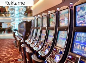 Spilleautomater kan være en glimrende form for online underholdning
