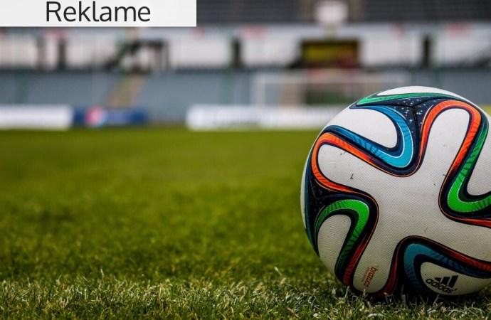 Få de nyeste opdateringer inden for fodboldverdenen