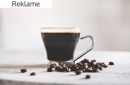 Vil du gerne kunne lave din egen espresso? Så læs med her