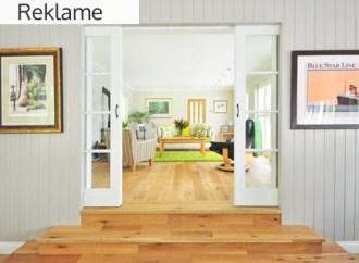 Renoveringer i boligen kan give betydelige besparelser på varmeregningen