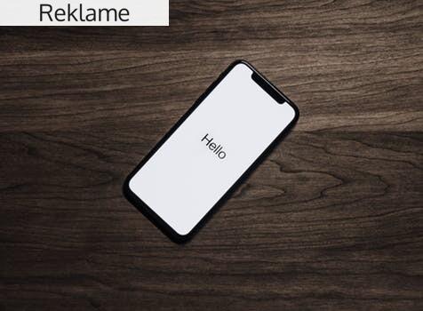Skal din iPhone repareres?