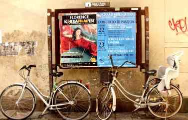 Korean film festival (Florence, Italy)