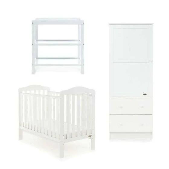 obaby-ludlow-3-piece-furniture-white