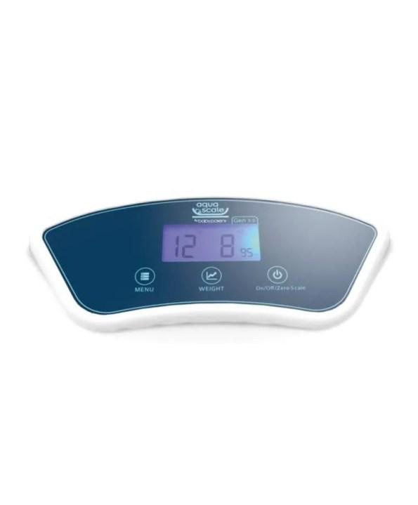 Aqua Scale Digital Baby Bath