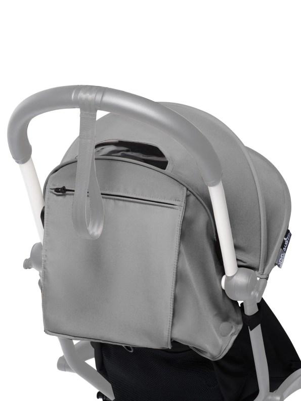 Babyzen YOYO 6 colour pack grey