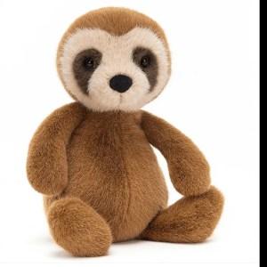 Wispit Sloth Jelly cat