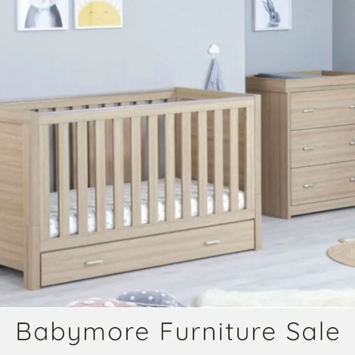 Babymore Furniture Sale