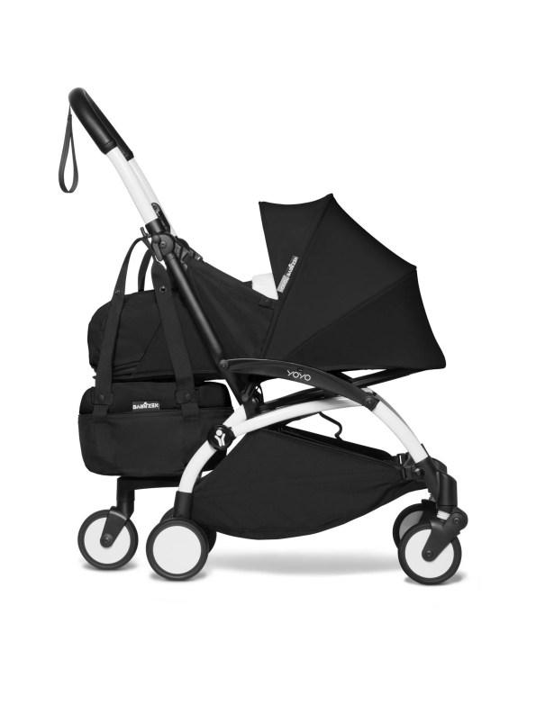 yoyo babyzen bag black