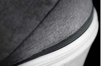 fabric thickness