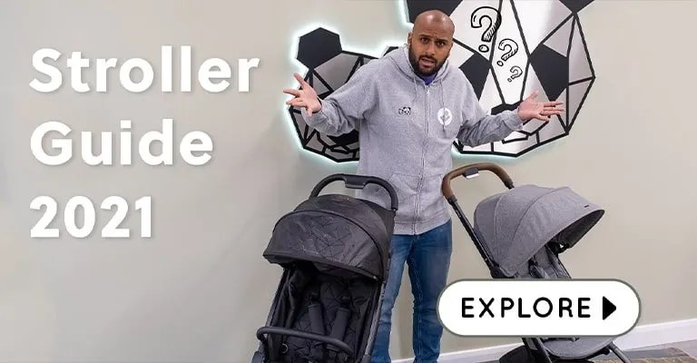 Newbie And Me Stroller Guide 2021
