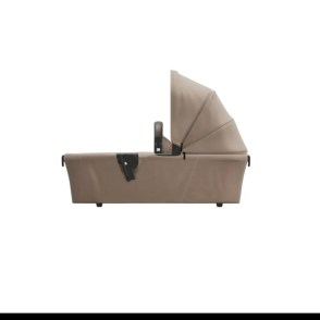 Joolz AER Cot - Lovely Taupe