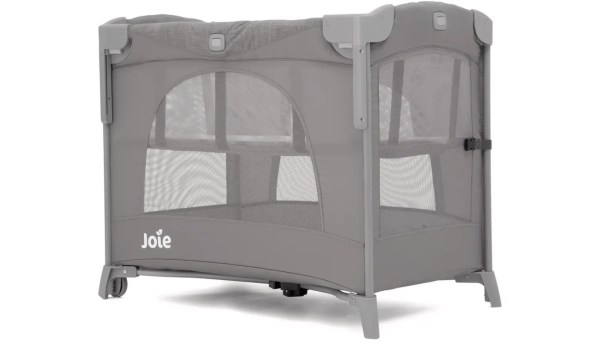 Joie - Kubbie Sleep Travel Cot