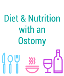 Eating with an Ostomy