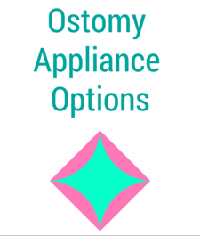 Ostomy Appliance Options