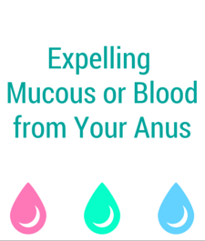 Expelling Mucous or Blood from Your Butt When You Have an Ostomy