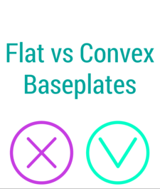 Flat vs Convex Baseplates for Ostomy Appliances