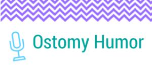 Ostomy Humor, Ostomy Jokes