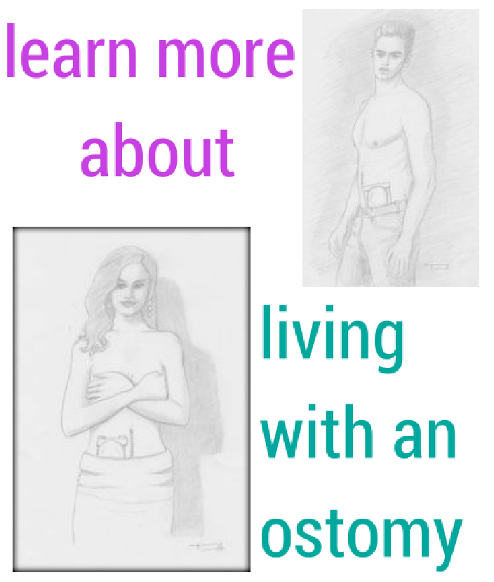 Dating site for ostomy
