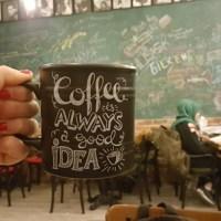 Ankara'da Ders Çalışabileceğiniz Dört Farklı Mekan