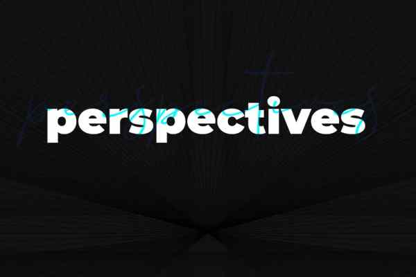 Perspectives – By Onilude Segun
