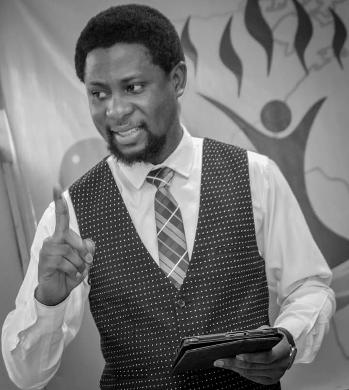 There Is An Issue – Pastor Femi Lazarus