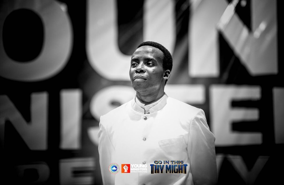 What Is The Secret Of This Grace? Part 4 – Pastor Daniel Olawande