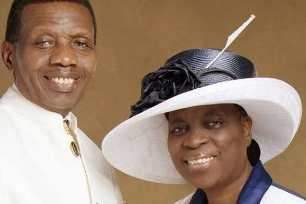 How I Left My Wife By The Roadside In Anger – Pastor E.A Adeboye