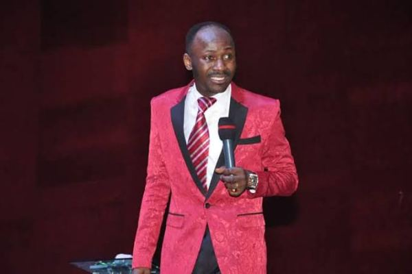 What Shall It Profit A Man If He Gain The Whole World And Loses His Soul? – By Apostle Johnson Suleman