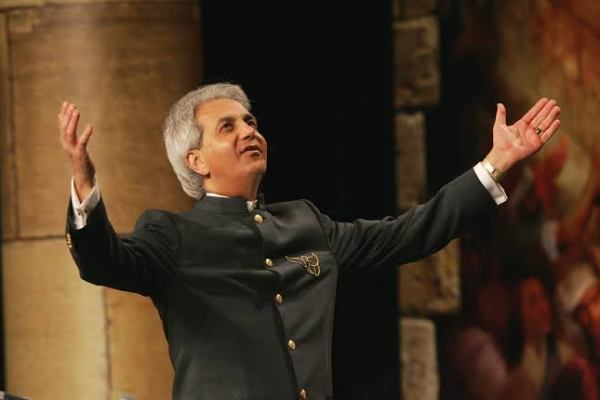 The Holy Spirit-My Closest Friend and Guide – Benny Hinn